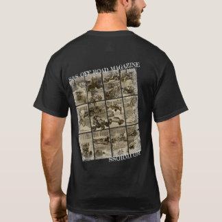 S&S weg von Straßen-Zeitschriften-T - Shirt 2018