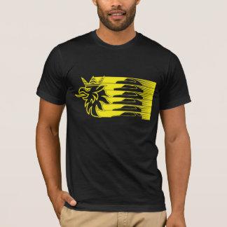 Saab-Rettungsleine T-Shirt