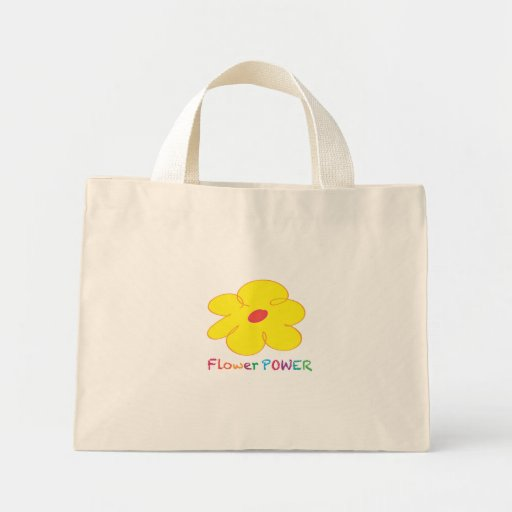 Sac de flower power