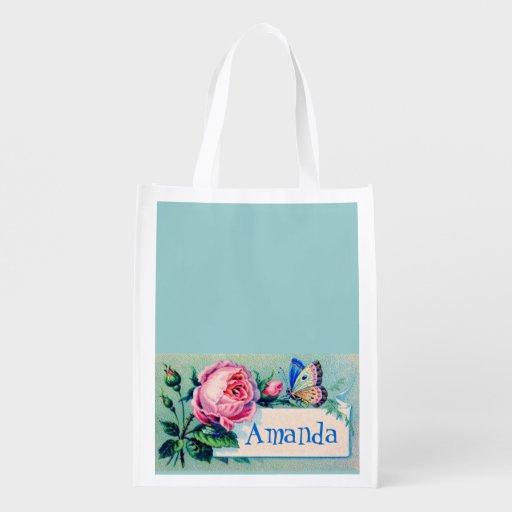 sac fourre-tout fait sur commande à eco, sac à pro sacs d'épicerie réutilisables