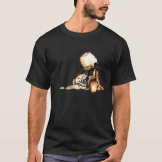 Sackboy Selbstmord T-Shirt