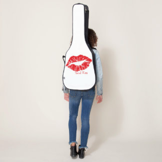 Saco Para guitarra Gitarrentasche
