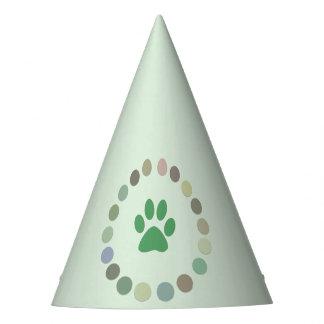 Safaribaby-Party-Papierhüte Partyhütchen