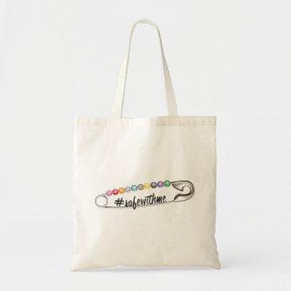 #SafeWithMe Taschen-Tasche Tragetasche