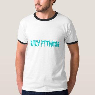 SAFTIGE FITNESS T-Shirt