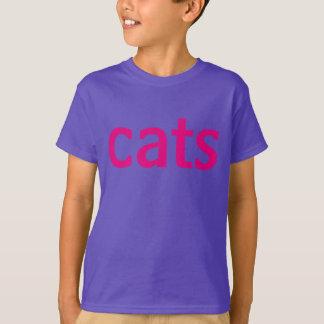 Sagen Sie, welches Shirt