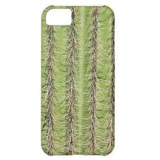 Saguarokaktus-Nadeldruck iPhone 5C Hülle