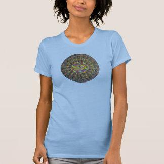 SAHASRARA von Kakasana - 2009 als T-Shirt