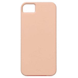 Sahnehintergrund-Druck-Shirt-Taschen-Geschenke iPhone 5 Etui