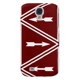 Saiga Iphone Fall Galaxy S4 Hülle