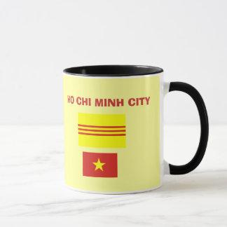 Saignon* SGN Tân Sơn Nhất Flughafen-Code-Tasse Tasse