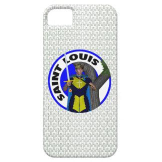 Saint Louis iPhone 5 Etuis