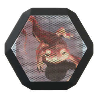 Salamander-Lautsprecher Schwarze Bluetooth Lautsprecher