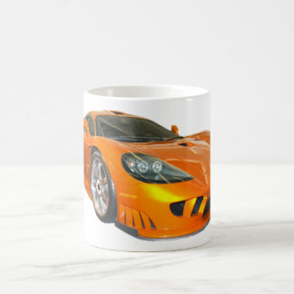 Saleen Sport-Auto-Tasse Tasse
