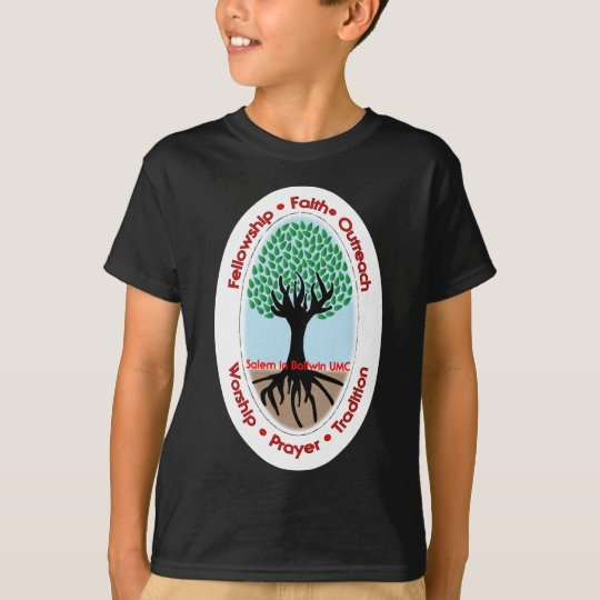 Salem in Ballwin UMC T-Shirt