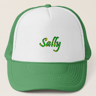 Sallys Kappen