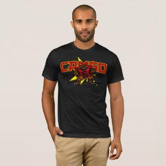 SAMBO-MIXED MARTIAL ARTS, die Bären festhalten T-Shirt