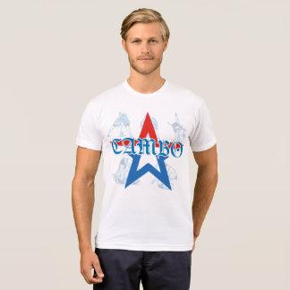 SAMBO Russe MIXED MARTIAL ARTS T-Shirt