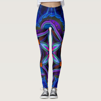 Samen von LifeLeggings Leggings