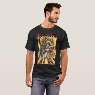 Samhain Grüße T-Shirt