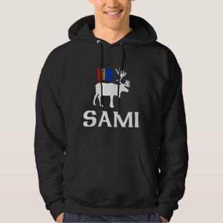Sami, die Leute von acht Jahreszeiten Hoodie