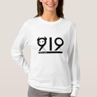 Sammlung 919 T-Shirt