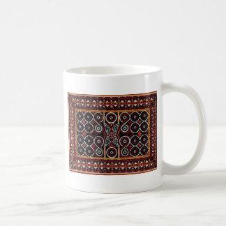 Sammlung des Batiks no.20 Kaffeetasse