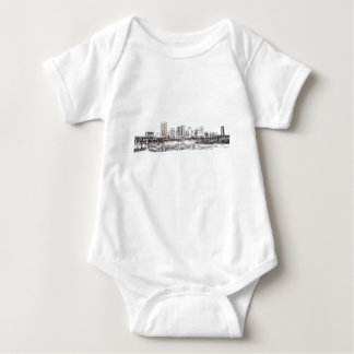 Sammlung RVA-804 Baby Strampler