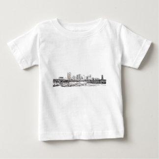 Sammlung RVA-804 Baby T-shirt