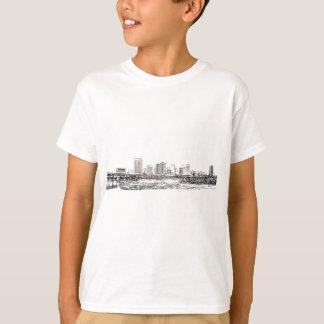 Sammlung RVA-804 T-Shirt