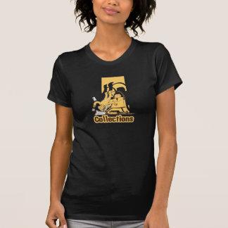 Sammlungen T-Shirt