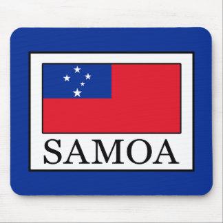 Samoa-Inseln Mousepads