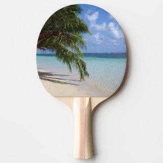 Samoa Tischtennis Schläger