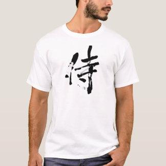 Samouraï Kanji T-shirt