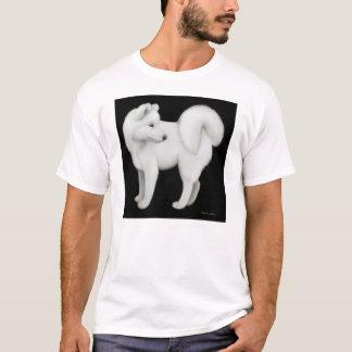 Samoyed-HundeT - Shirt