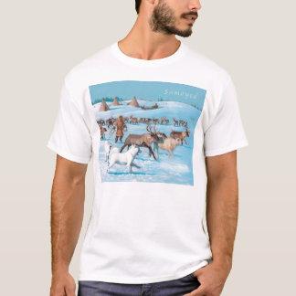 Samoyed-Shirt T-Shirt