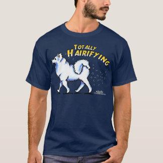 Samoyed total Hairifying T-Shirt