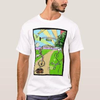 Sams Platz T-Shirt
