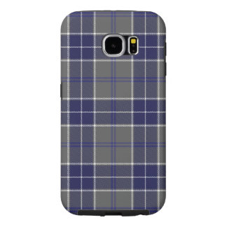 Samsung S6 Galaxy Mark' s Tartan