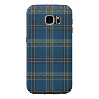 Samsung S6 Galaxy Tartan 11666