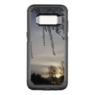 Samsungs-Hüllen OtterBox Commuter Samsung Galaxy S8 Hülle