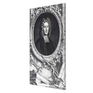 Samuel Clarke Gespannte Galeriedrucke