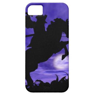 Samurais auf Pferd Etui Fürs iPhone 5
