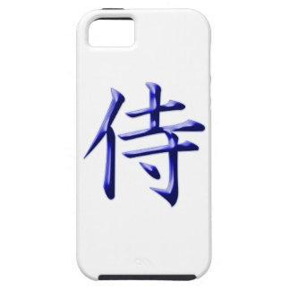 Samurais Hülle Fürs iPhone 5