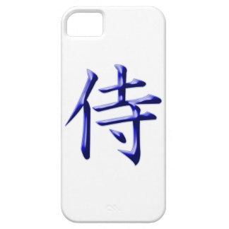 Samurais iPhone 5 Schutzhülle
