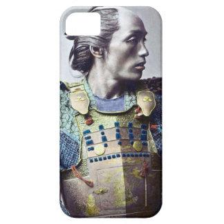 Samurais Schutzhülle Fürs iPhone 5