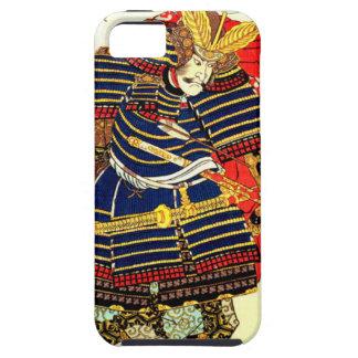 Samurais - Utagawa Kuniyoshi 歌川国芳 Etui Fürs iPhone 5