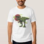 Samuraisaurus - T-Shirt - bananaharvest