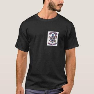 San Antonio auf Standort T-Shirt