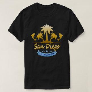 San Diego, CA T-Shirt